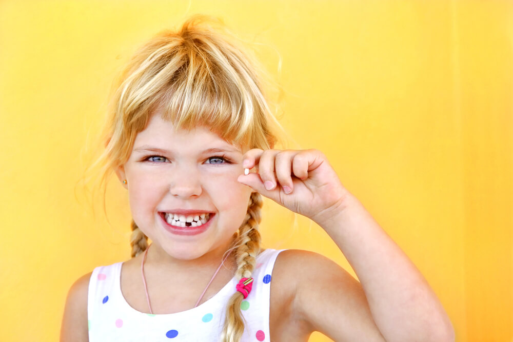 The Tooth Fairy Tradition