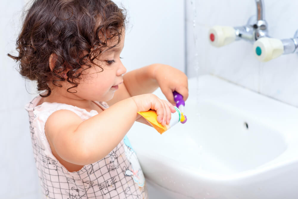 What You Can Do When Your Child Has a Toothache
