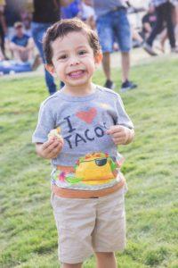 Taco Festival (oct)