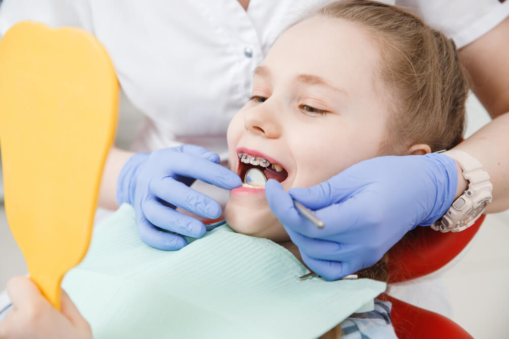 When is the Right Time for Orthodontic Care?
