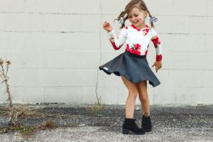 girl-in-white-holiday-dress-scottsdale